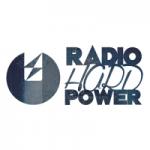 Logo da emissora Rádio Hard Power