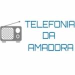 Logo da emissora Rádio Telefonia da Amadora
