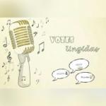 Logo da emissora Web Rádio Vozes Ungidas