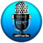 Logo da emissora R�dio Speed + MSJP