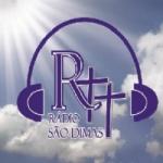 Logo da emissora Rádio São Dimas
