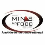 Logo da emissora Rádio Minas Foco