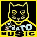 Logo da emissora Rádio Extension Music Negato
