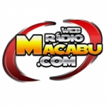 Logo da emissora Web R�dio Macabu