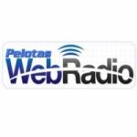 Logo da emissora Web Rádio Pelotas