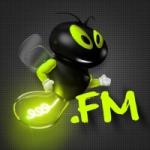 Logo da emissora Vagalume FM