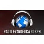 Logo da emissora Rádio Evangélica Gospel