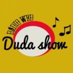 Logo da emissora Rádio Web Duda Show