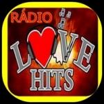 Logo da emissora Rádio Love Hits Dance