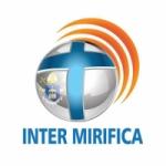 Logo da emissora Inter Mirifica São Carlos