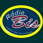 Logo da emissora R�dio Bis Web