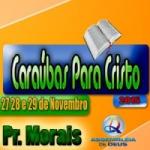 Logo da emissora Cruzada Caraúbas Para Cristo