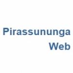 Logo da emissora R�dio Pirassununga Web
