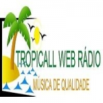 Logo da emissora Tropicall Web Rádio
