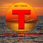 Logo da emissora Tropical Hits Web Rádio