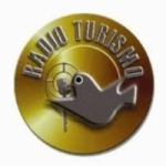 Logo da emissora Radio Turismo 100.5 FM