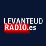 Logo da emissora Levante UD Radio