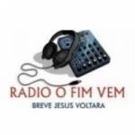 Logo da emissora R�dio O Fim Vem