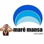 Logo da emissora Maré Mansa