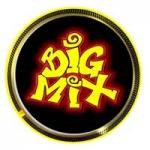 Logo da emissora Rádio Bigmix