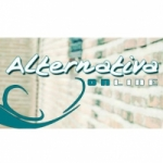 Logo da emissora Rádio Alternativa Online