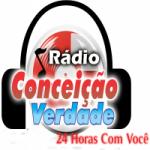 Logo da emissora Rádio Conceição Verdade