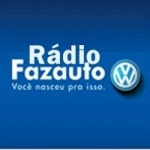 Logo da emissora Fazauto Web Rádio