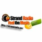 Logo da emissora Strandradio Radio