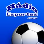 Logo da emissora Rádio Esportes