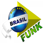Logo da emissora Web Brasil Funk