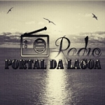 Logo da emissora R�dio Web Portal da Lagoa