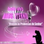 Logo da emissora Rádio Web Amor Eterno
