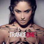 Logo da emissora TranceONE