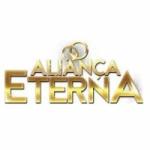 Logo da emissora Alian�a Eterna