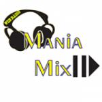Logo da emissora Web Rádio Mania Mix