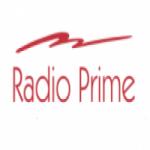 Logo da emissora R�dio Prime