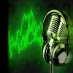 Logo da emissora Rádio Vauverde FM Vinhático