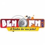 Logo da emissora Rádio Bem 87.9 FM