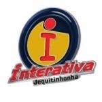 Logo da emissora Rádio Interativa Jequitinhonha