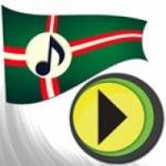 Logo da emissora Rádio Livramento 93.1 FM