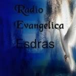 Logo da emissora Rádio Evangélica Esdras