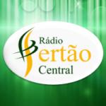 Logo da emissora Rádio Sertão Central