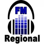 Logo da emissora Regional FM SLG