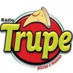 Logo da emissora Rádio Trupe