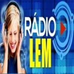 Logo da emissora Rádio Lem