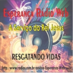 Logo da emissora Esperan�a Web