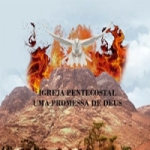 Logo da emissora R�dio Pentecostal FM