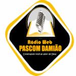 Logo da emissora Web R�dio PasCom Dami�o