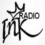 Logo da emissora Rádio Ink