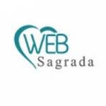 Logo da emissora Web Rádio Sagrada